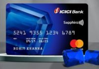 ICICI Bank NRI Credit Card